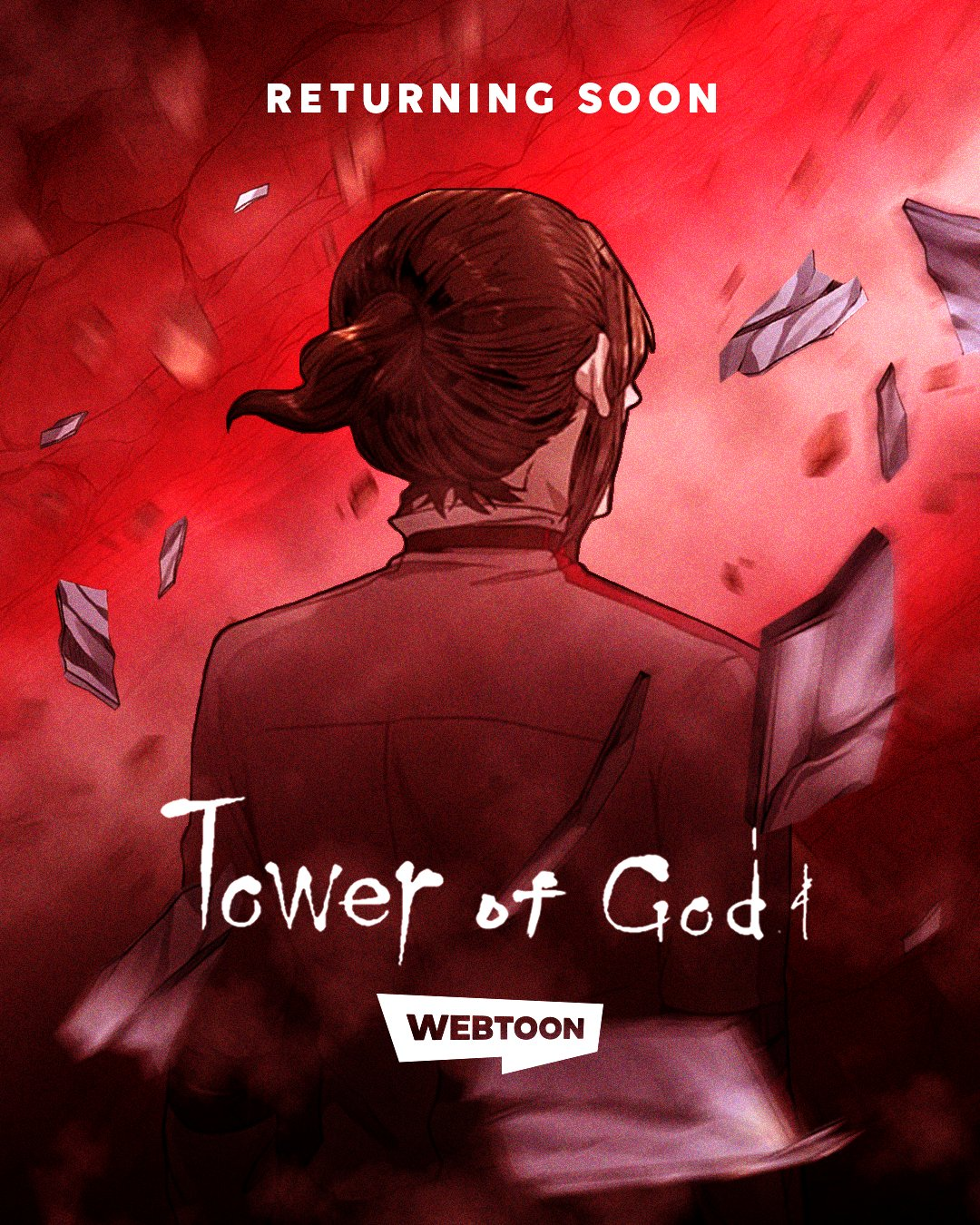 Tower of God return soon
