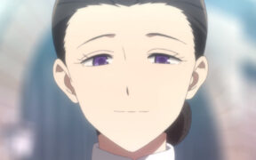 The Promised Neverland Isabella