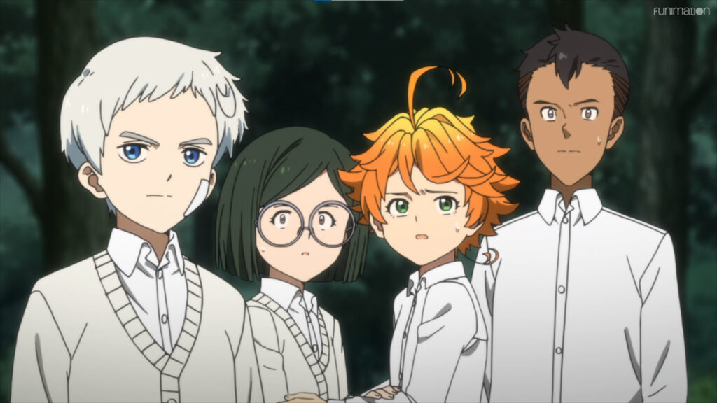 "Promised Neverland's ""We Were Born"" 1-Shot Announced"