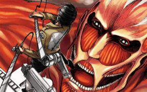 Weekly Shonen Jump rejected Attack on Titan thumbnail