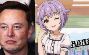 Elon and Sachiko thumbnail