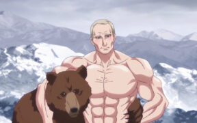 Russia banned several popular anime titles