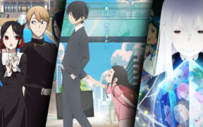 Anime of the Year - 2020 - Anime Corner