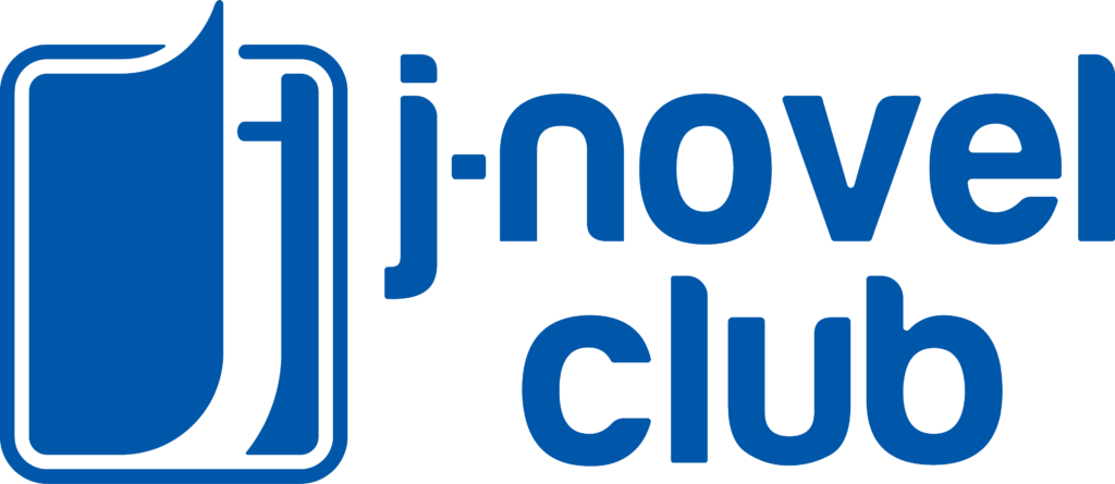 J-Novel Club Logo