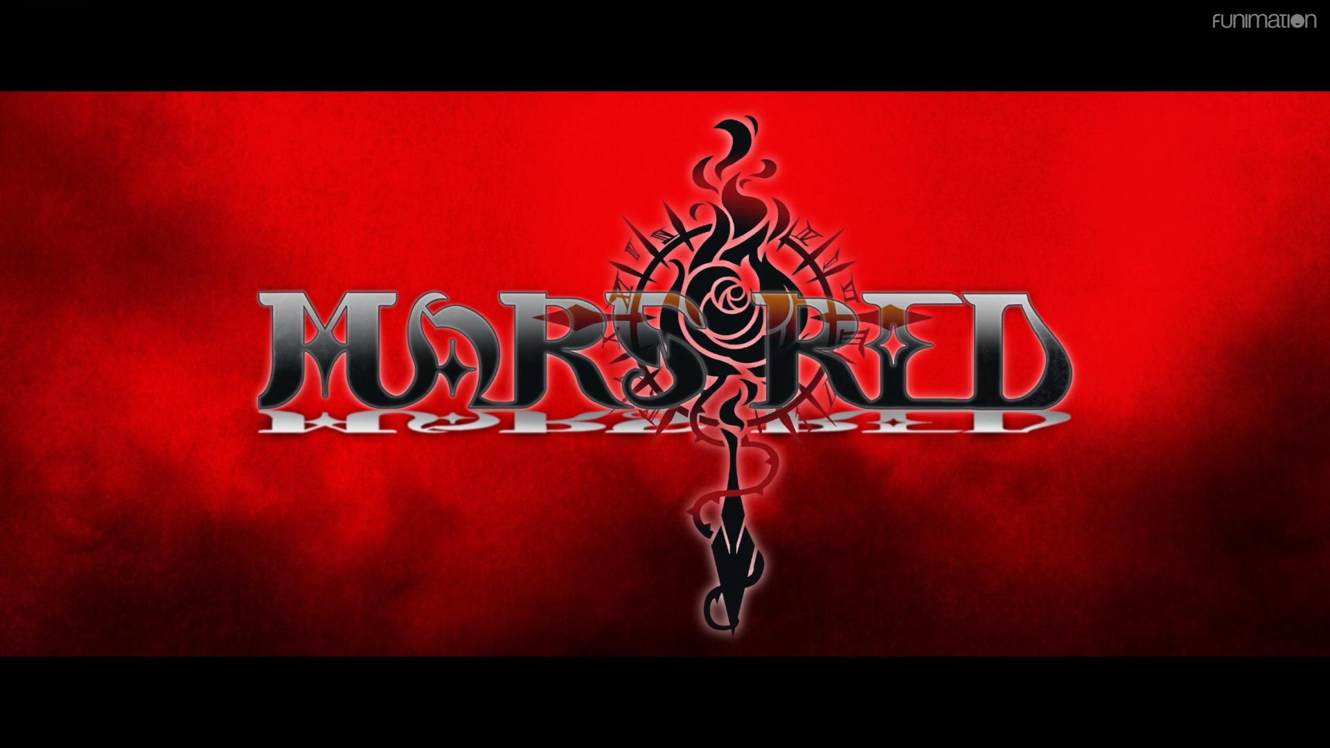 MARS RED Vampire Soldiers Logo