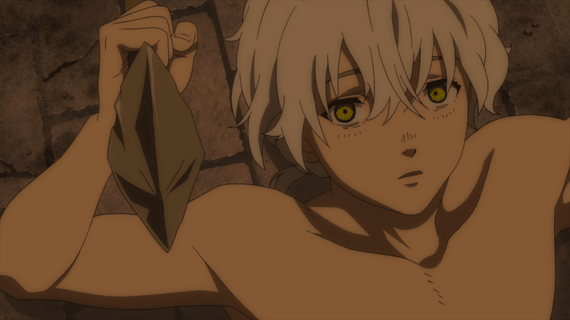 To Your Eternity Anime Episode 4 Preview Images Fushi