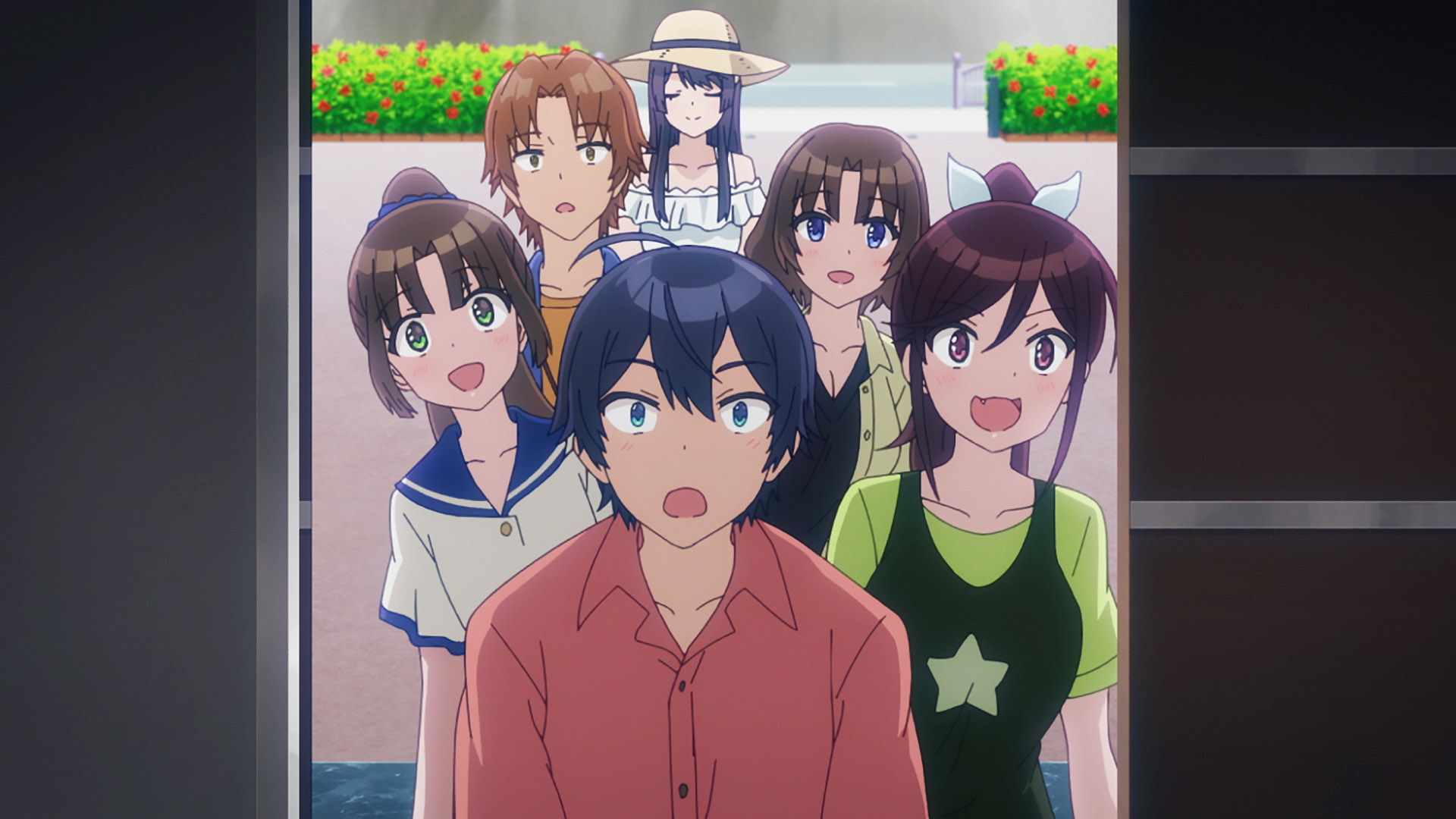 Osamake Episode 8 Preview Images Released