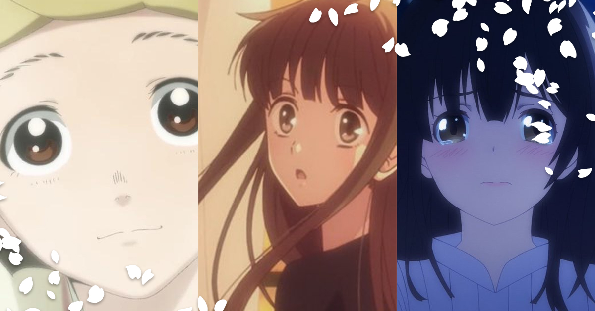 Top 3 Spring 2021 Anime of the Week 06