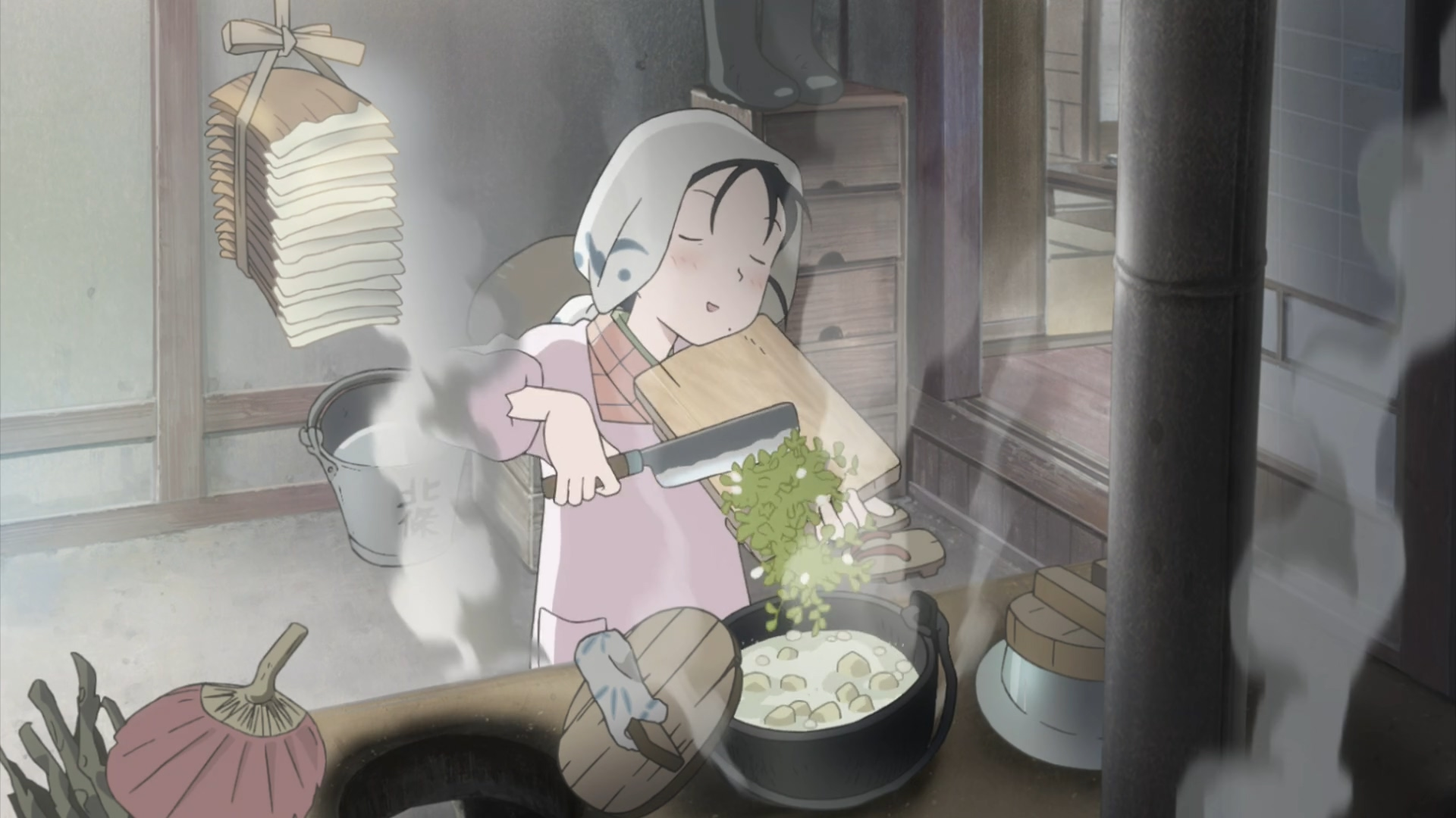 In This Corner of the World Best standalone anime movies