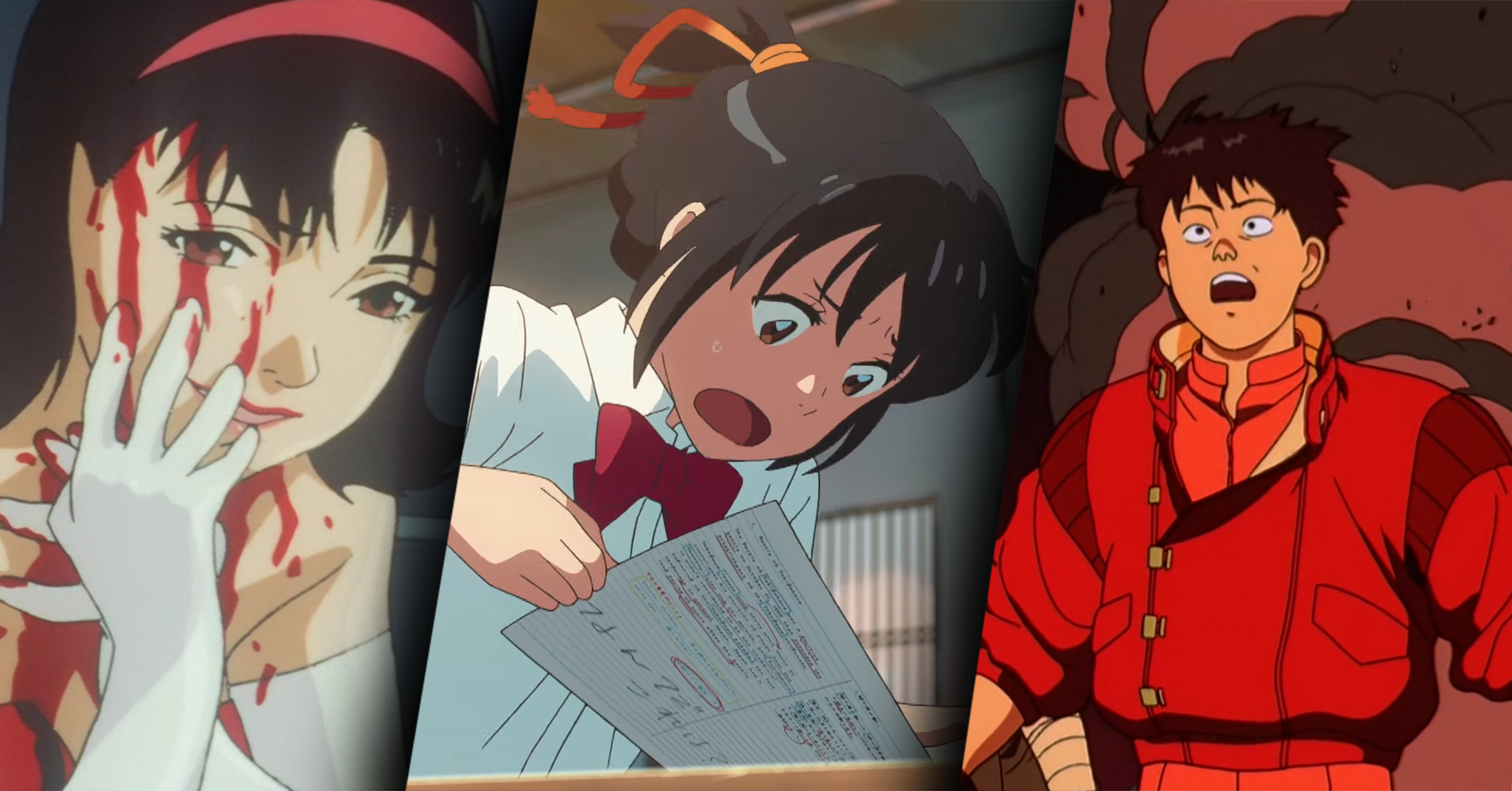 Best standalone anime movies