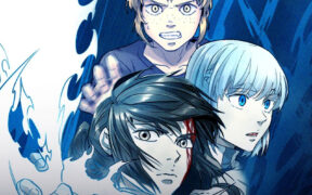 tower of god returns in english