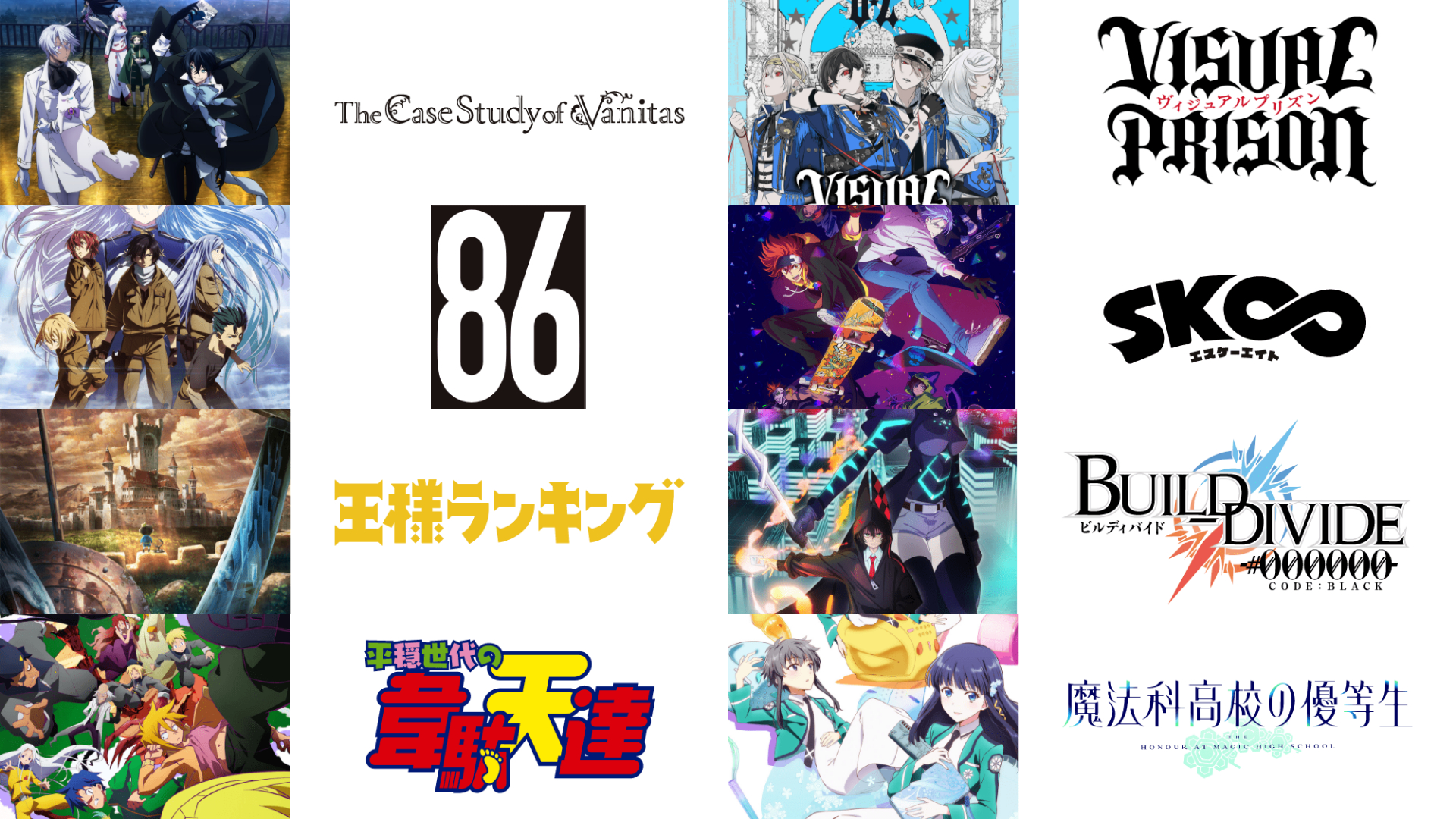 Aniplex Online Fest 2021 Upcoming Shows