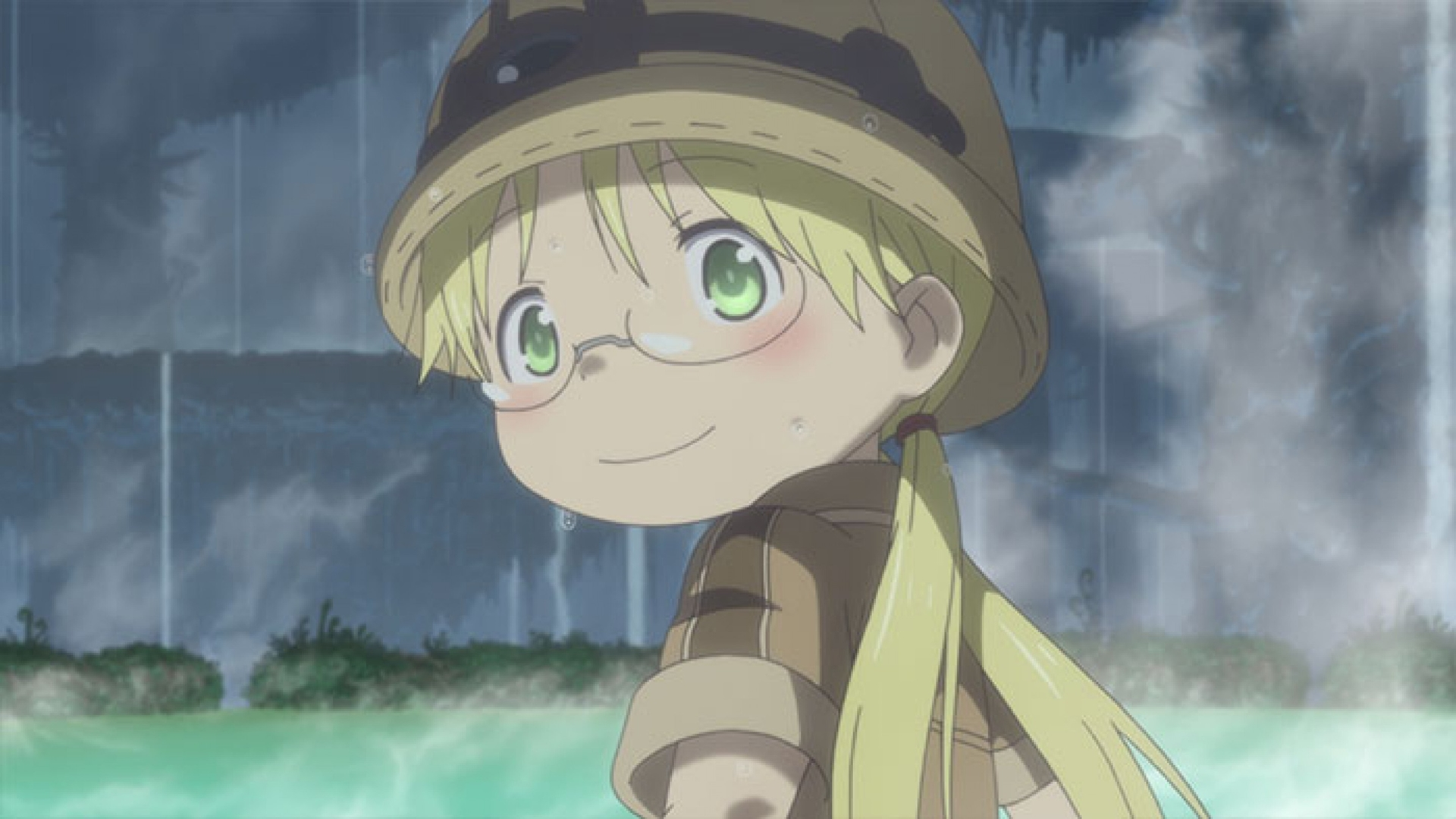 Made in Abyss Live-Action