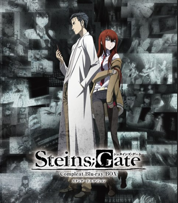 The 9 Best Shows For Anime Newcomers: Steins;Gate