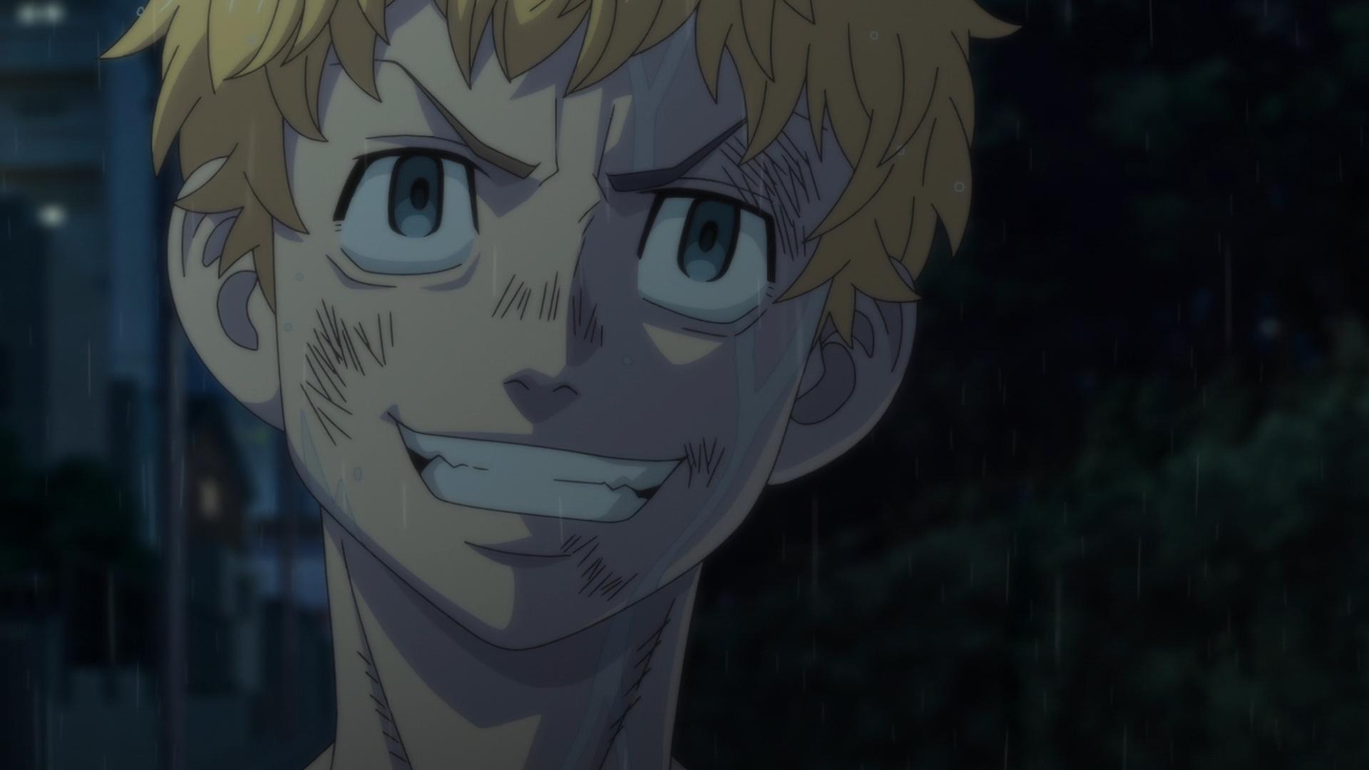 tokyo revengers episode 10