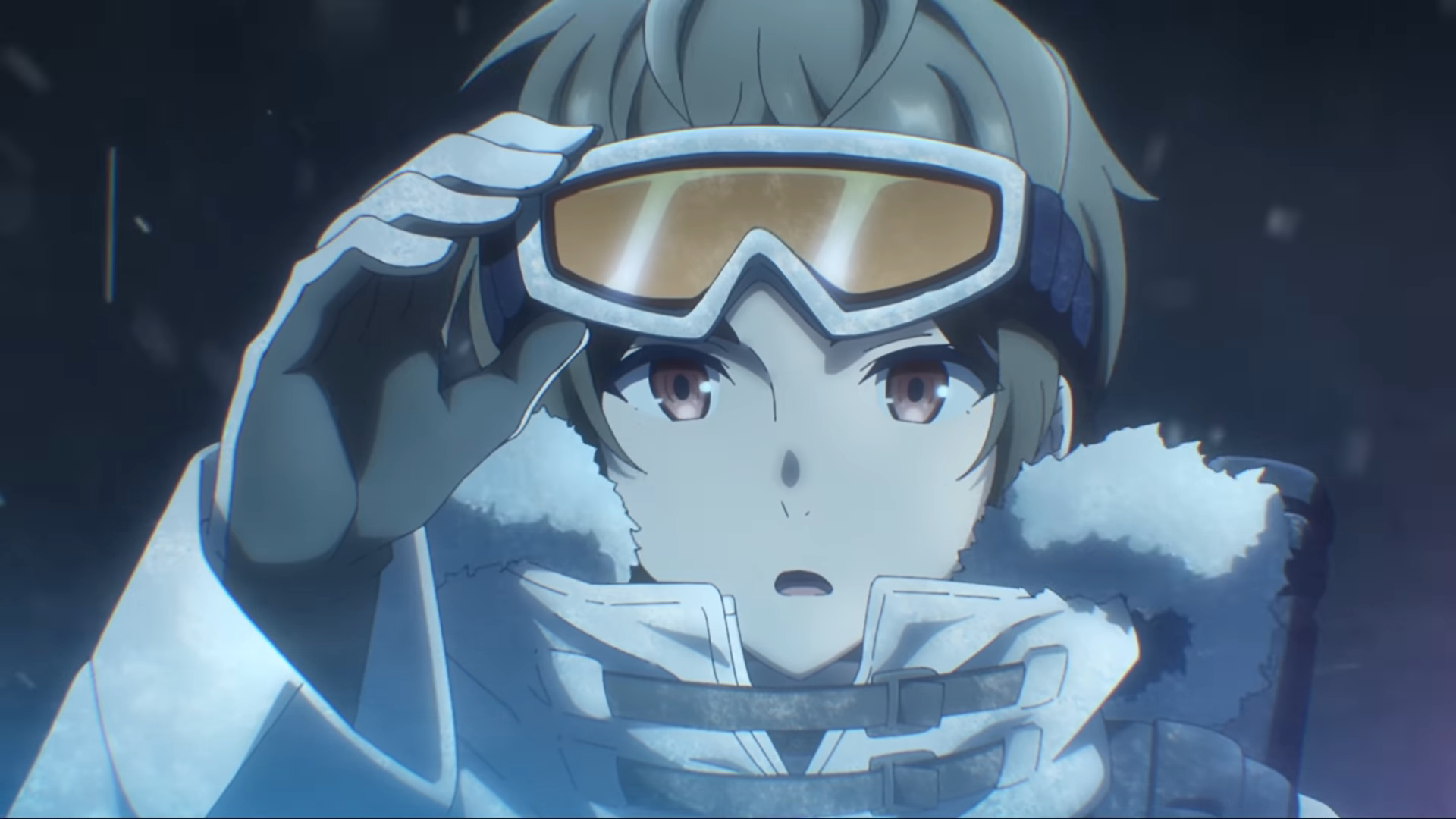 Deep Insanity Anime