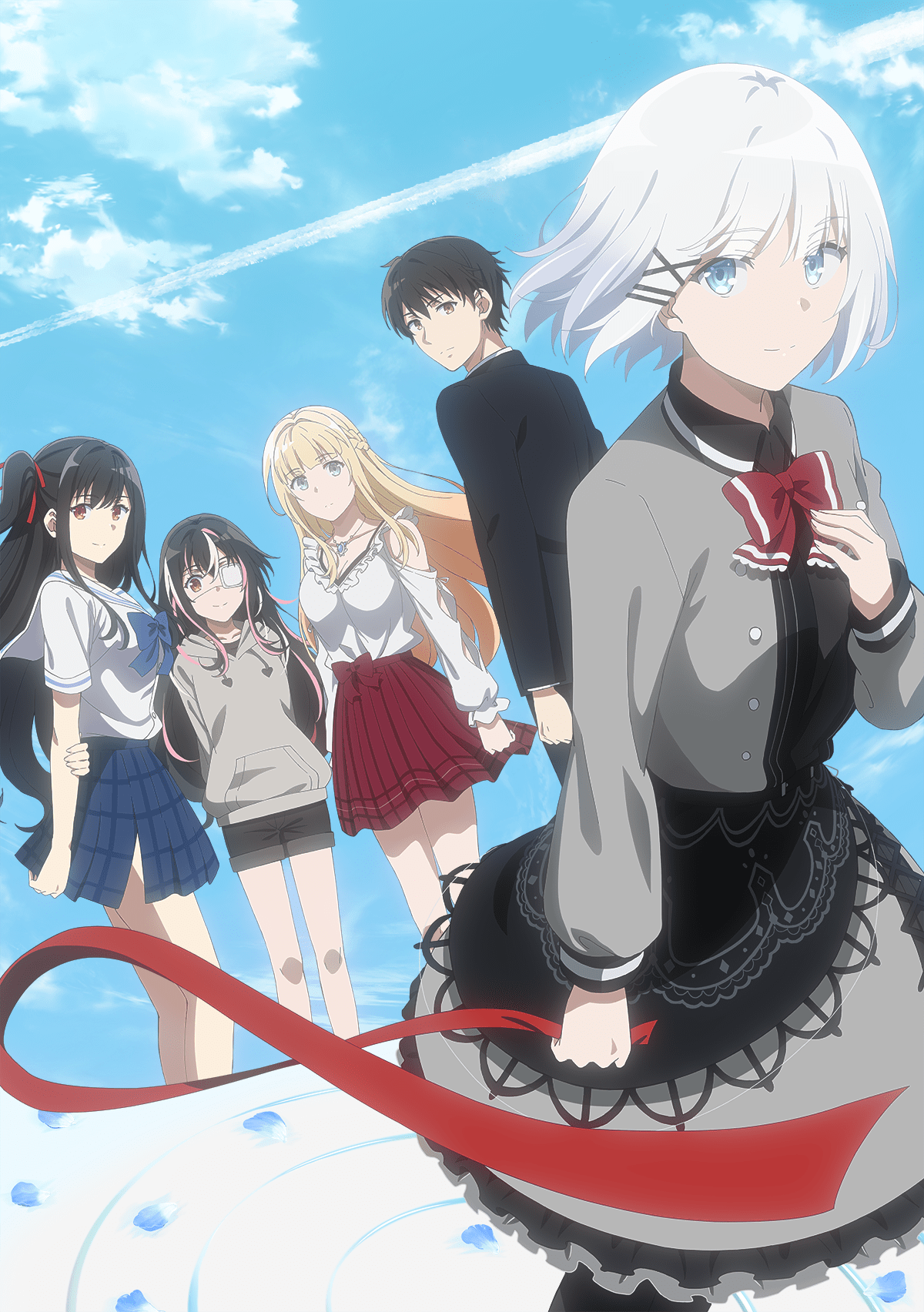 The-Detective-is-Already-Dead-3rd-PV-Latest-Key-Visual