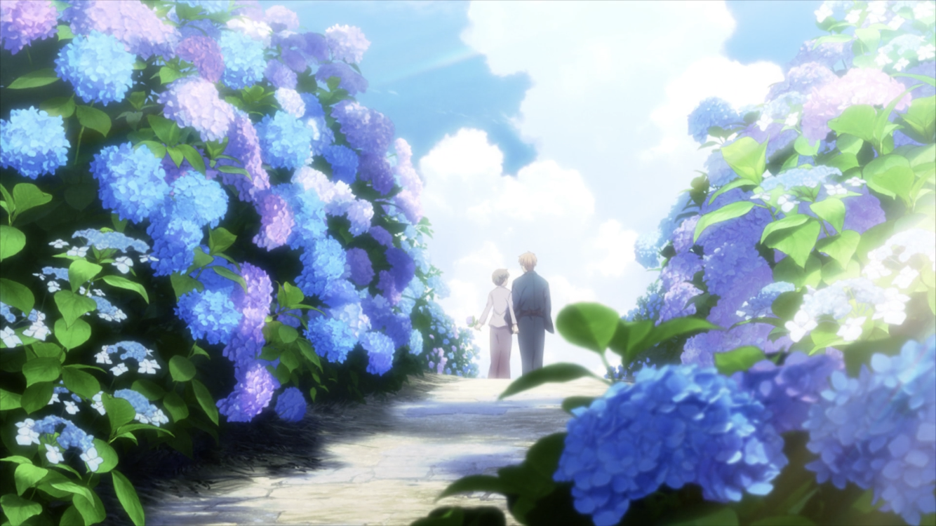 Fruits Basket: The Final - Tohru and best boy of Spring 2021 Kyo get their happy ending