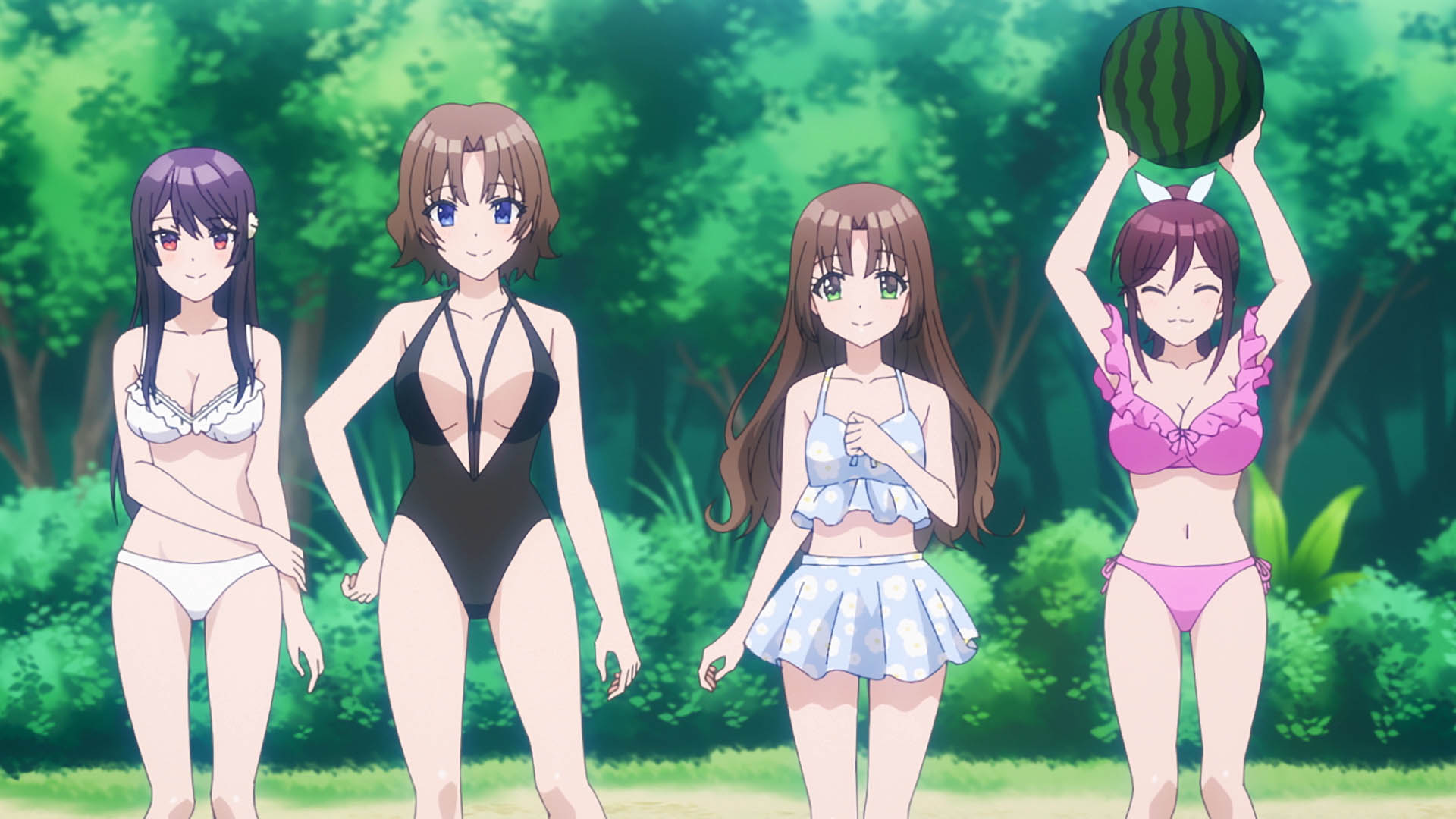 Osamake Episode 9: Summer Continues