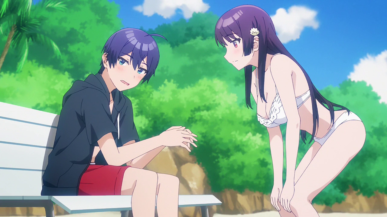 Osamake Episode 8: First Day of Summer Outing