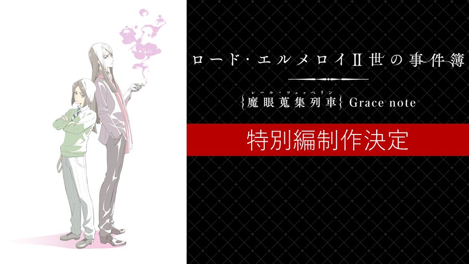 Part I of Fate/Grand Order Anime Project Has Officially Concluded