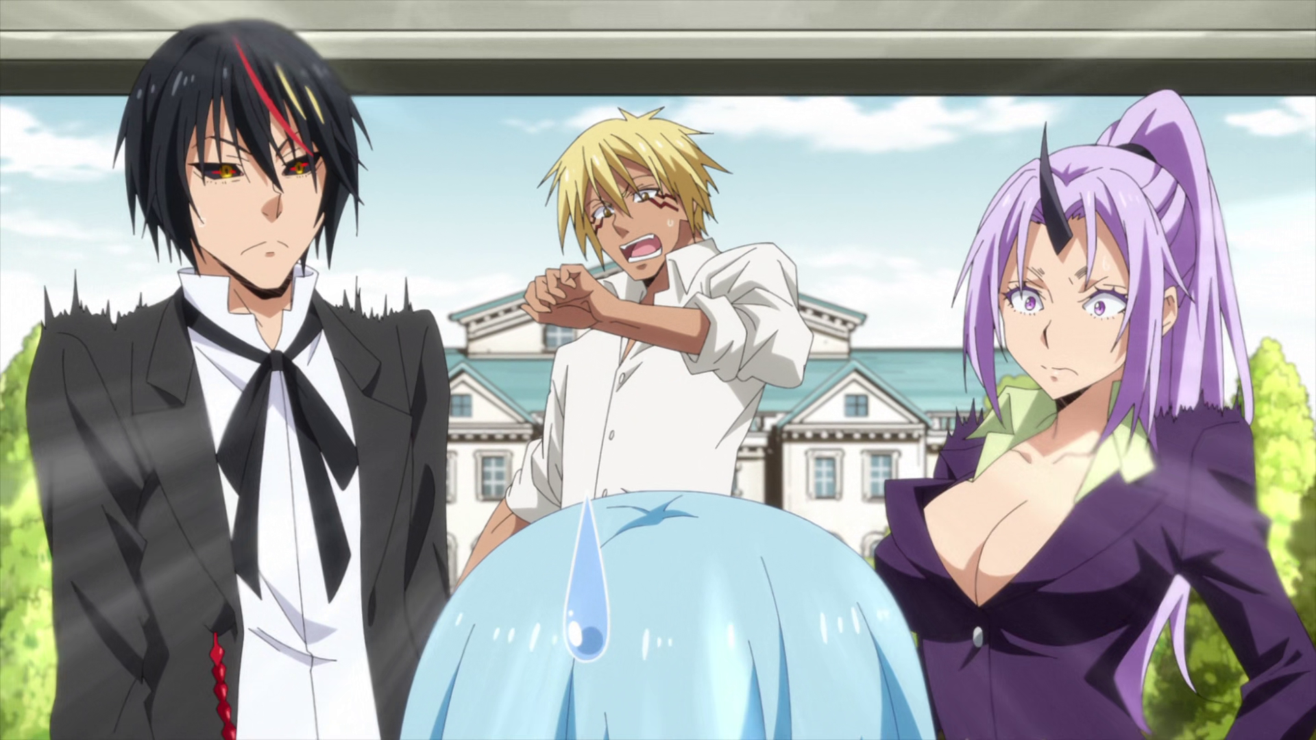 That Time I Got Reincarnated as a Slime 38