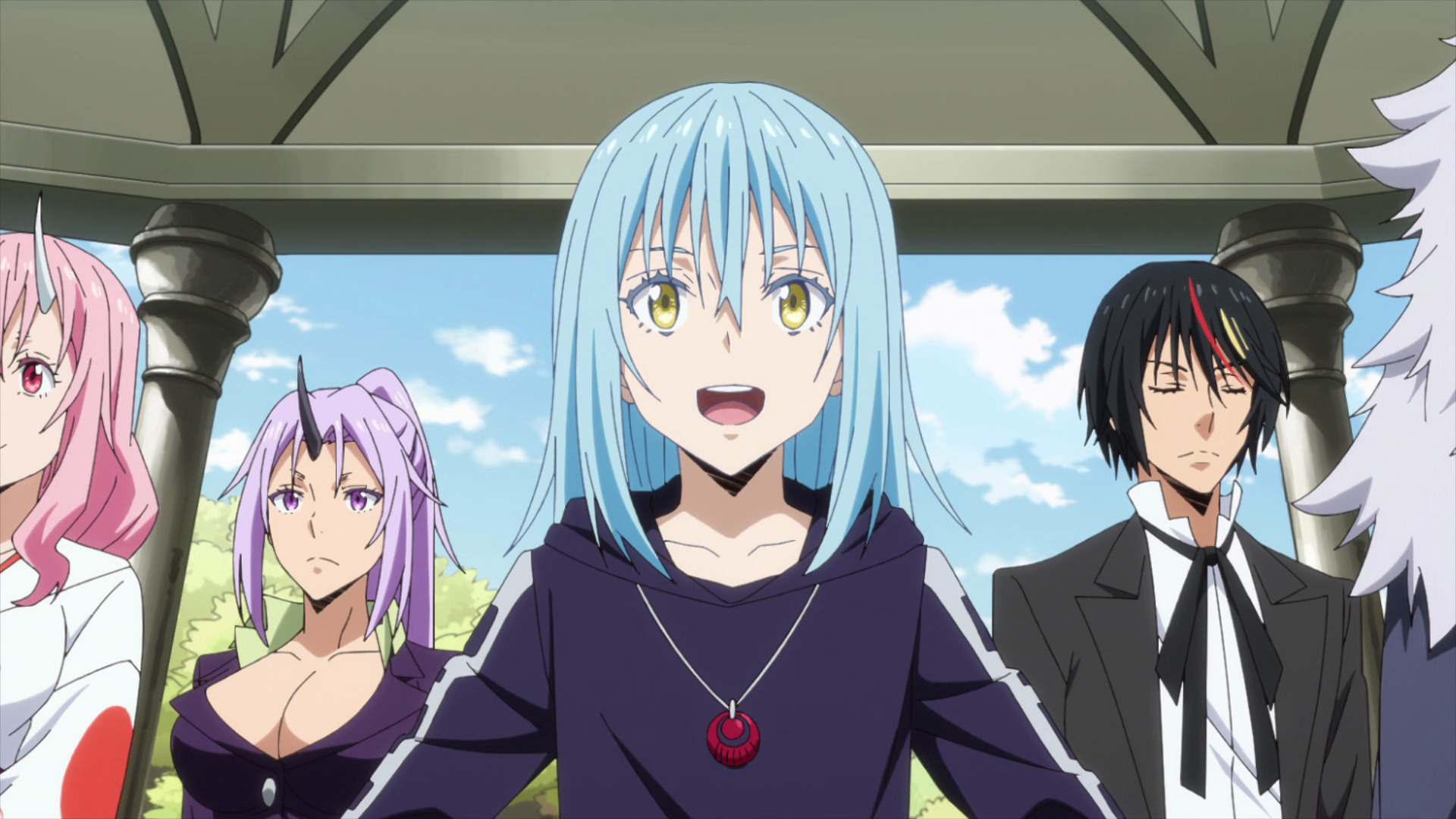 That Time I Got Reincarnated as a Slime 39