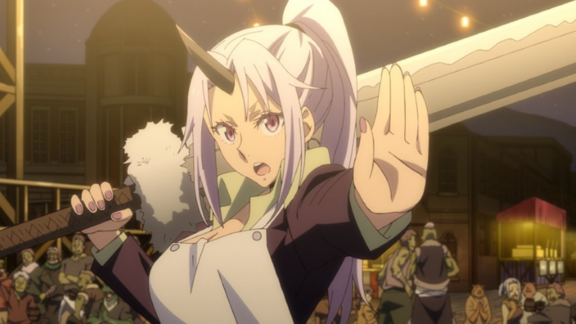That Time I Got Reincarnated as a Slime Episode 37 Preview