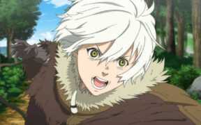 to your eternity episode 13 preview
