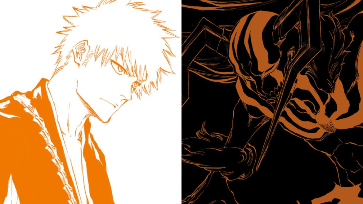 BLEACH Exhibition Posters